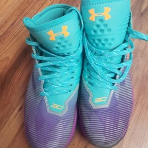 Under Armour Stephen Curry Sneakers